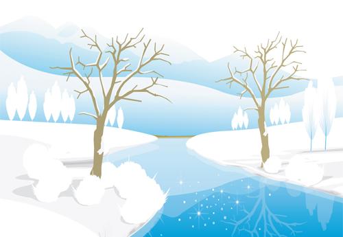 paisaje-nieve