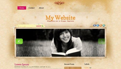 My-Website