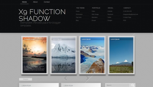 x9-function-shadow-blogger-template