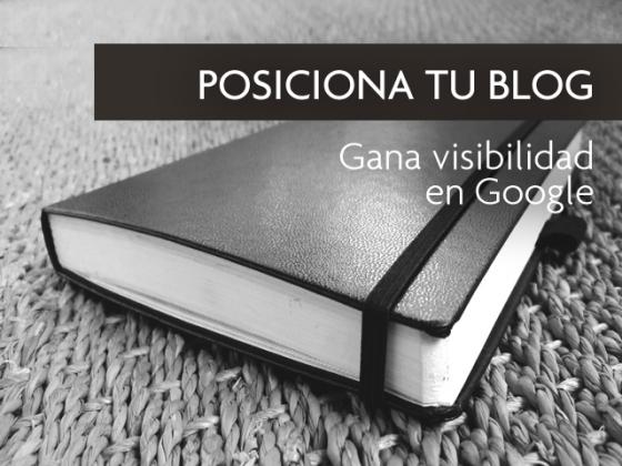 3 formas de promocionar tu blog