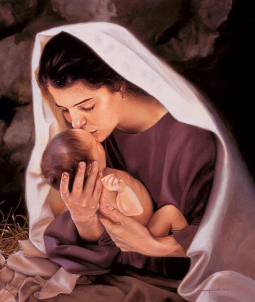 madre-amorosa