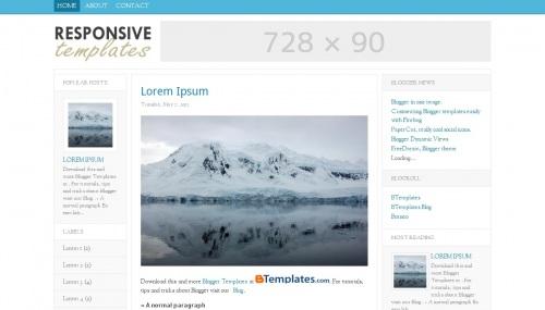 responsivet-blogger-template