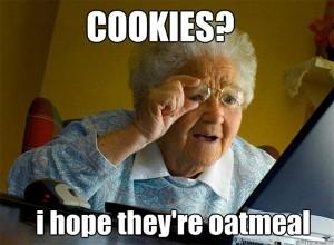 Colocar aviso de uso de cookies en el blog
