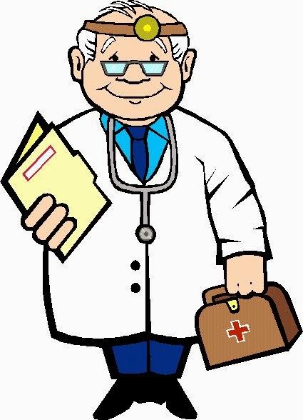Juegos de doctores para Blogger