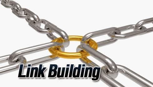 Link building: Estrategia SEO