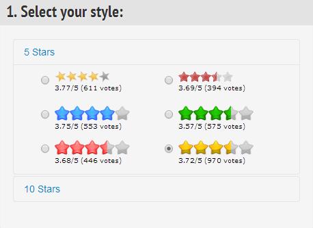 estrellas-para-blogger