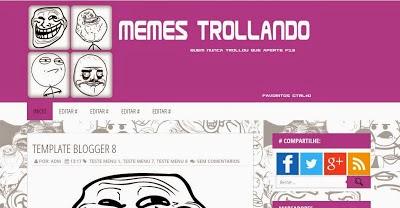 Plantilla-de-Humor-para-Blogger