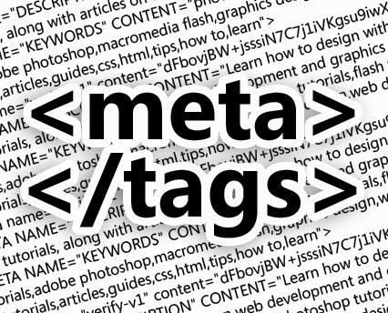 Agregar Meta Tags en Blogger