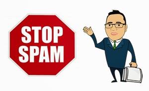 Eliminar automáticamente los enlaces spam de los comentarios