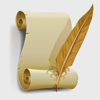 pergamino-y-pluma