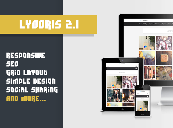 Lycoris-2B2.1-2BResponsive-2BBlogger-2BTemplate