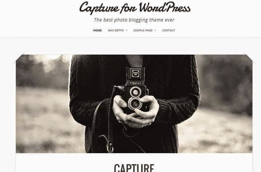 capture-wordpress-tema