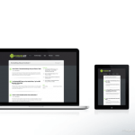 Androidact-Blogger-Template