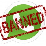 WhatsApp-prohibido