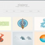 iGallery-Blogger-Template