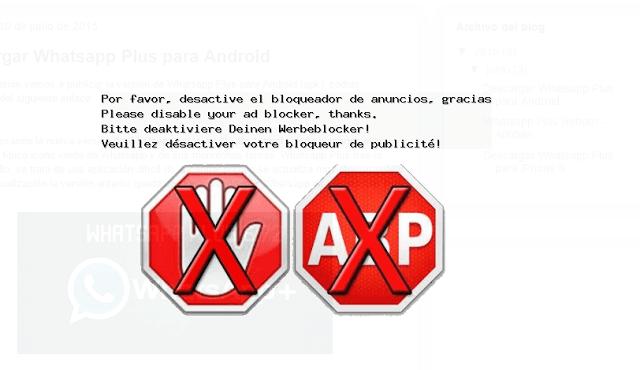 Script-anti-adblock