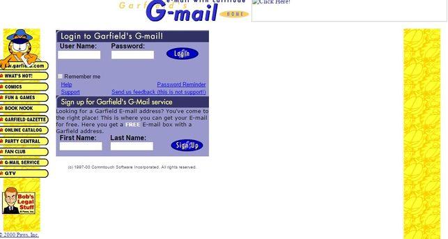 servicio-correo-electronico-Garfield