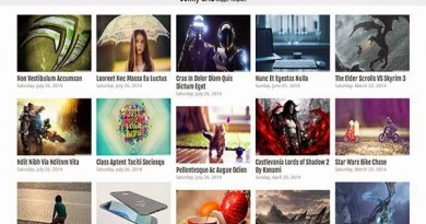 johny-grid-blogger-template