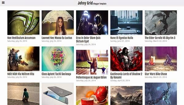 johny-grid-blogger-template