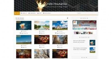 oreki-houtarou-blogger-template