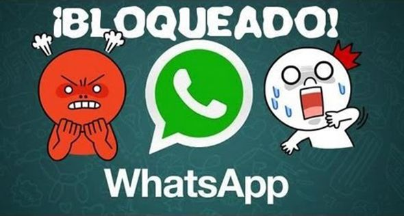 Bloqueo-WhatsApp