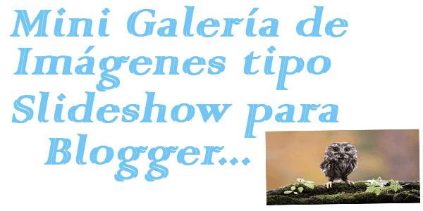 galeria-slideshow-blogger