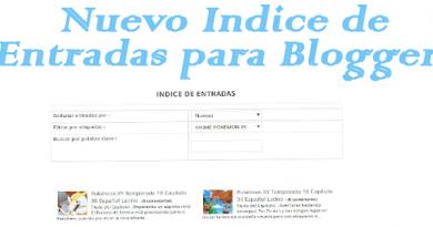 Nuevo-Indice-de-Entradas-Blogger