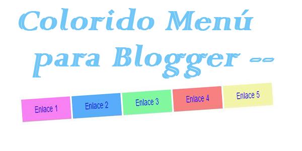 colorido-menu-para-blogger