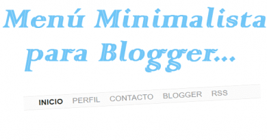 menu-minimalista-blogger
