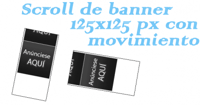 scroll-banner-blogger