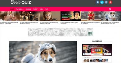 socio-viral-news-blogger-template