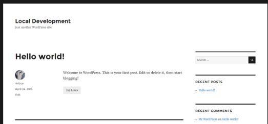 likes-plugin-wordpress
