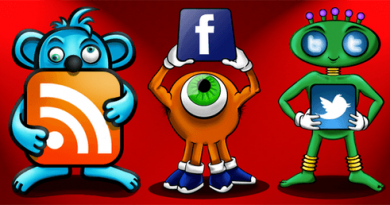social_monsters_icons
