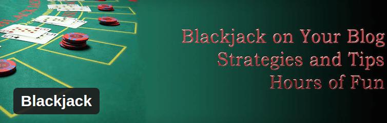Jquery blackjack