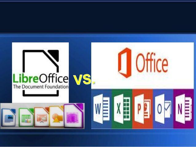 libre-office-vs-office