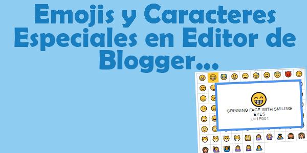 emojis-y-caracteres-especiales-blogger