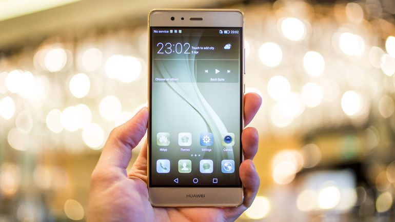 Huawei: Una gran alternnativa en Android