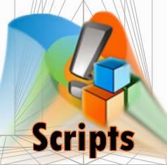 Cómo alojar scripts en la plantilla