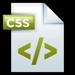 El CSS en Blogger