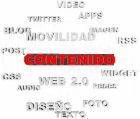 Incrementa tus visitas rápidamente con excelente contenido