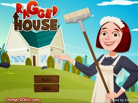 Juegos de casas para tu blog