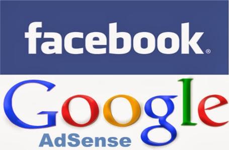 Facebook y Adsense: Una pareja peligrosa