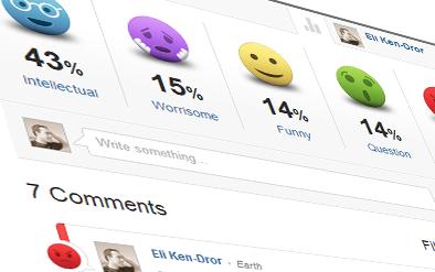 Espectacular sistema de comentarios para Blogger-Vicomi