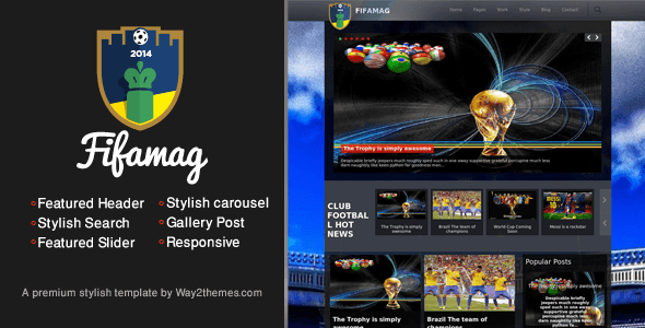 Fifa-world-cup-2014-responsive-blogger-template