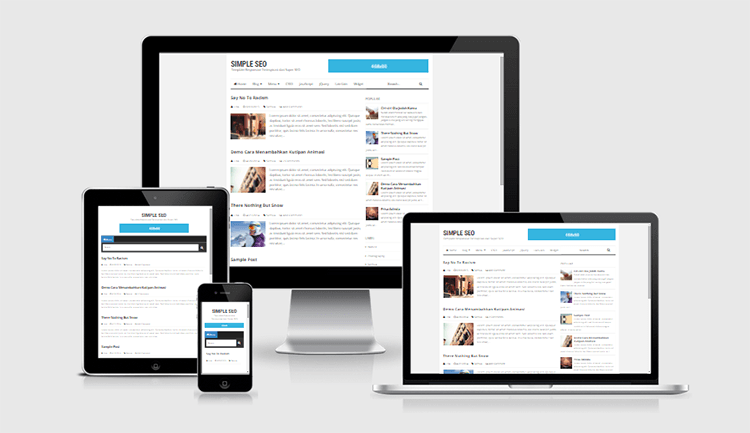 Simple-SEO-Responsive-Blogger-Template