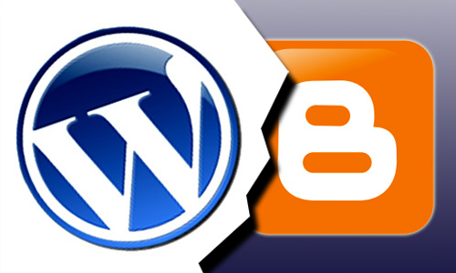 Blogger-o-Wordpress
