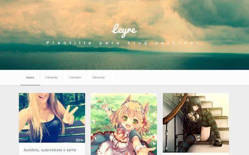 leyre-plantilla-blogger